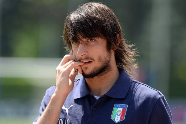 Perin (Getty Images)