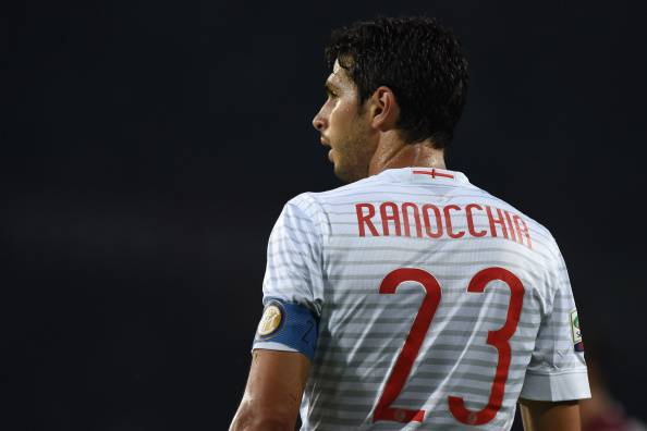 Ranocchia (Getty Images)