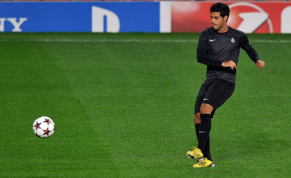 Carlos Vela (Getty Images)