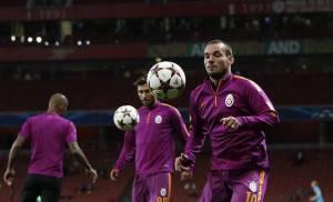 Sneijder (Getty Images)