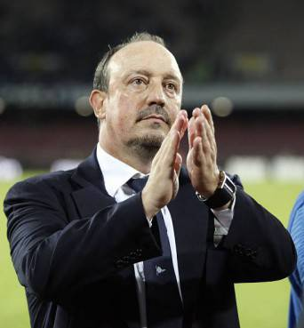 Benitez (Getty Images)