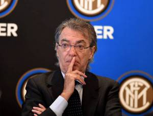 Moratti (Getty Images)