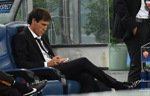 Rudi Garcia (Getty Images)