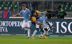 Verona-Lazio (Getty Images)