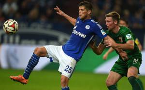 Huntelaar (Getty Images)