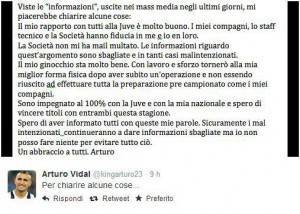 Vidal (Twitter)