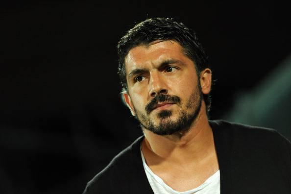 Gattuso (Getty Images)