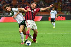 Pazzini - Getty Images