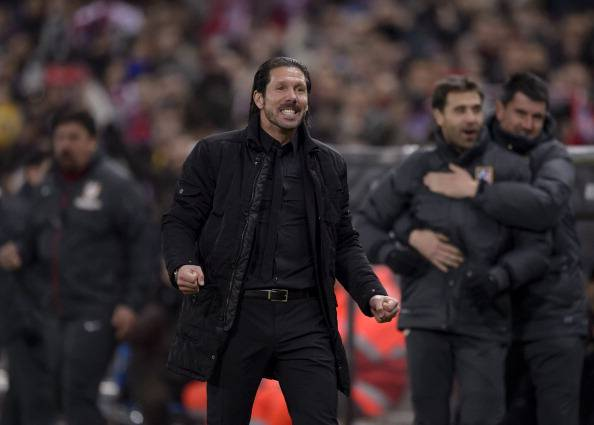 Simeone (Getty Images)
