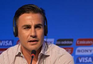 Cannavaro (Getty Images)