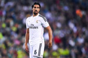 Khedira (Getty Images)