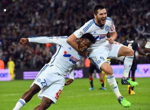 Gignac e Batshuayi (Getty Images)