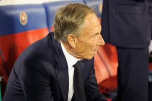 Zeman (Getty Images)