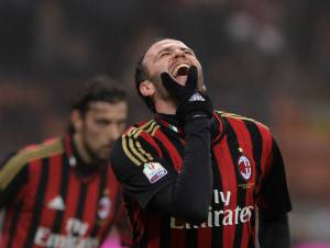 Pazzini (Getty Images)