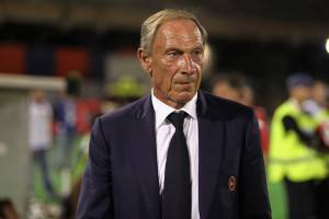 Zeman - Getty Images