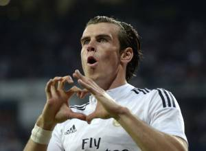 Bale (Getty Images)