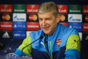 Wenger (Getty Images)