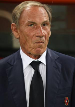Zeman (Getty Images)