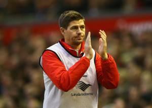 Gerrard (Getty Images)