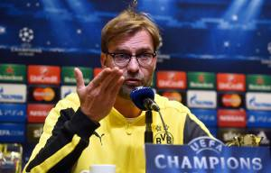 Klopp (Getty Images)