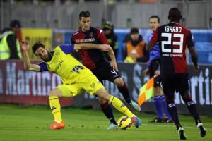 Cagliari-Chievo (Getty Images)