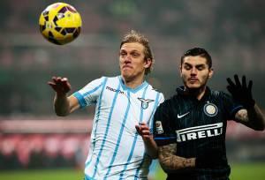 Inter-Lazio (Getty Images)