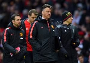 Manchester United (Getty images)