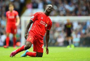 Balotelli (Getty Images)