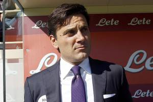 Montella (Getty Images)
