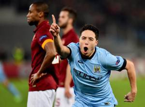 Nasri (Getty Images)