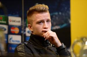 Reus (Getty Images)