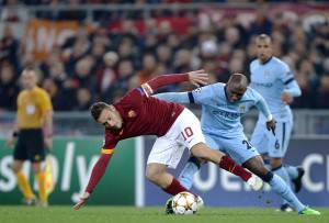 Roma-City (Getty Images)