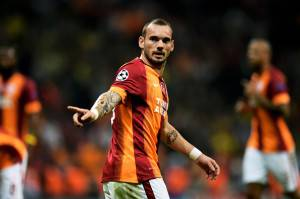 Sneijder (Getty Images)