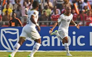 Ayew (Getty Images)