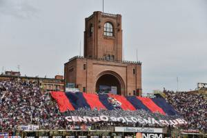 Tifosi Bologna (Getty Images)