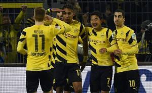 Festa Borussia (Getty Images)