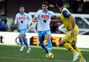 Gabbiadini (Getty Images)