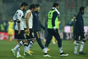 Giocatori Parma (Getty Images)