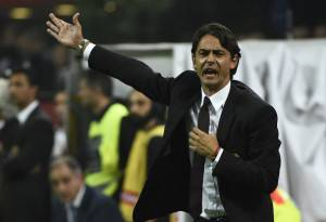 Inzaghi (Getty Images)