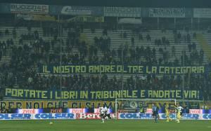 Tifosi Parma (Getty Images)