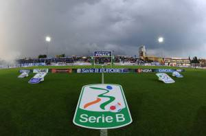 Logo Serie B (Getty Images)