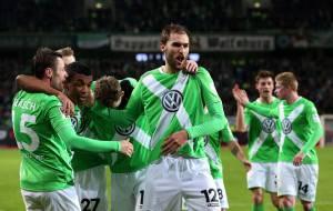 Festa Wolfsburg (Getty Images)