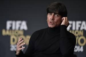 Joachim Loew  (Getty Images)