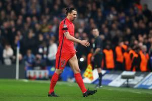 Ibrahimovic (Getty Images)