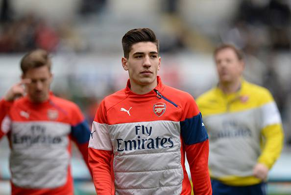 Arsenal Bellerin