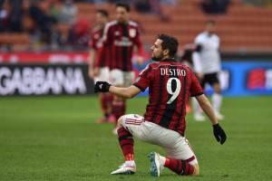 Mattia Destro (Getty Images)