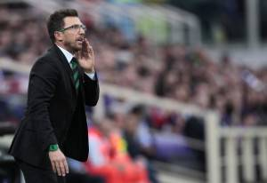 Di Francesco (Getty Images)