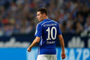 Draxler (Getty Images)