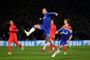 Hazard (Getty Images)