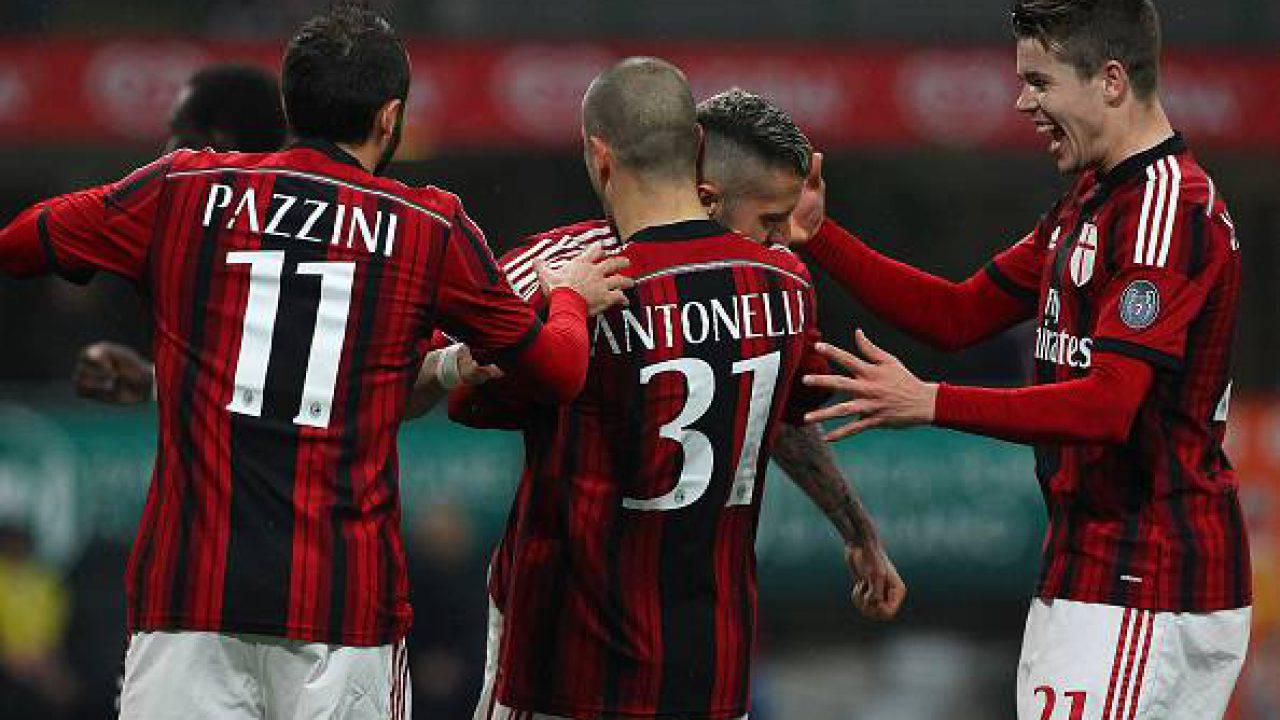 Milan, Boban durissimo:
